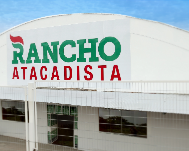 Rancho Atacadista inaugura nesta sexta (14) em Santiago